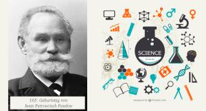 Iwan Petrowitsch Pawlow - Nobelpreisträger