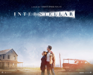 Interstellar von Christopher Nolan