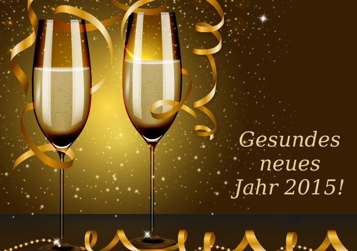 Briefe Für Neues Jahr : Gute vorsätze für das neue jahr