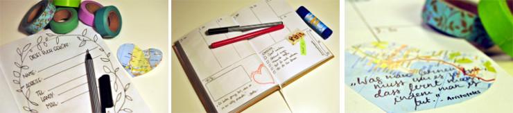 Taschenkalender gestalten: Der Kreativität sind keine Grenzen gesetzt!