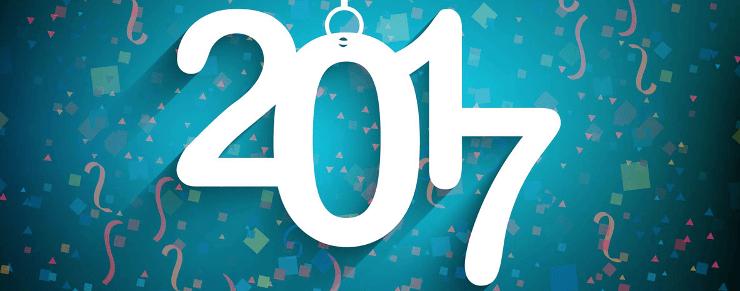 Das Jahr 2017