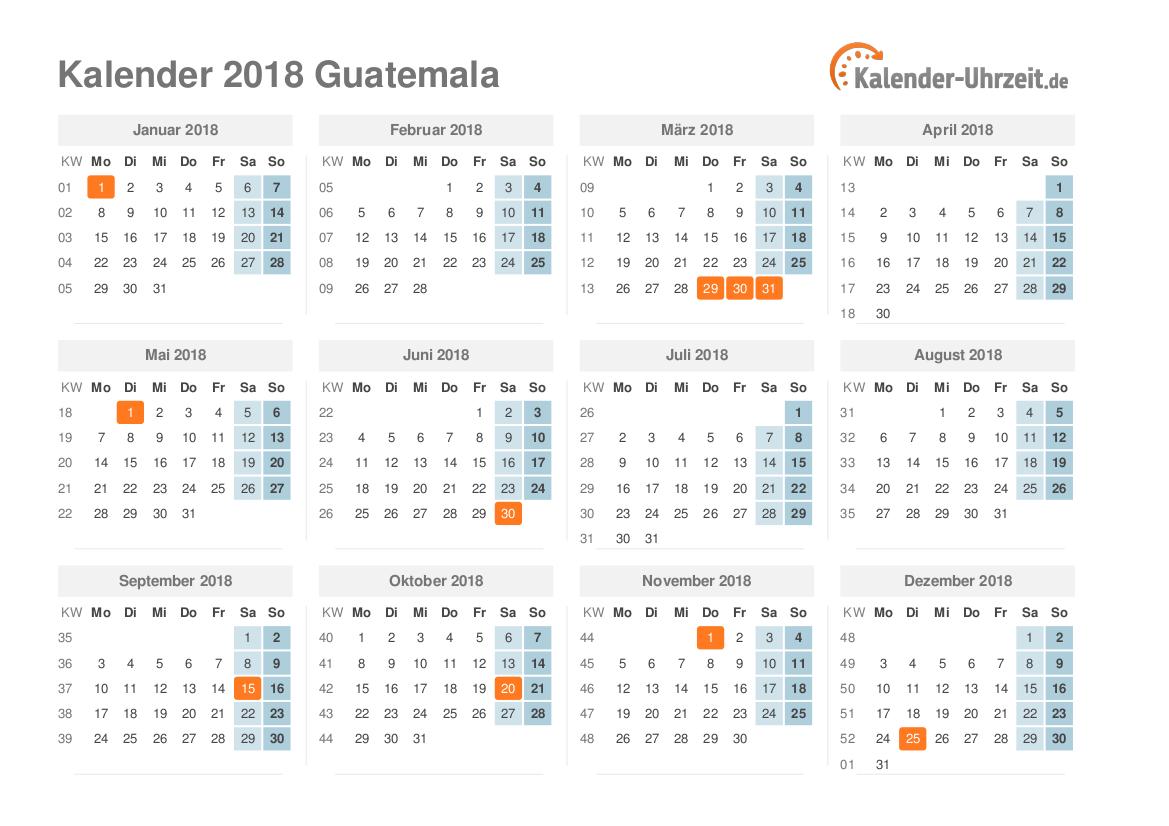 Occasionali rapporti guatemala 2018