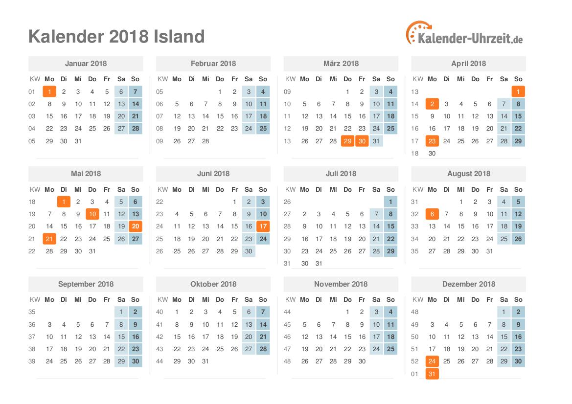 island frankreich 2019