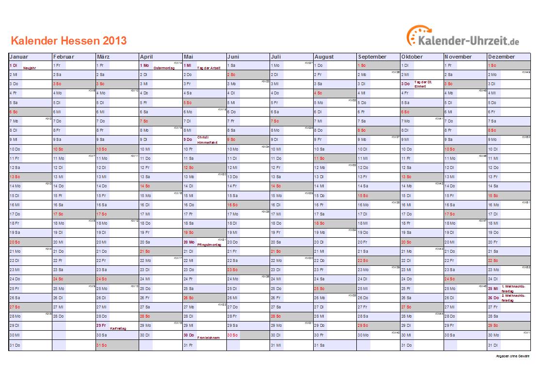 fotokalender 2013 kostenlos