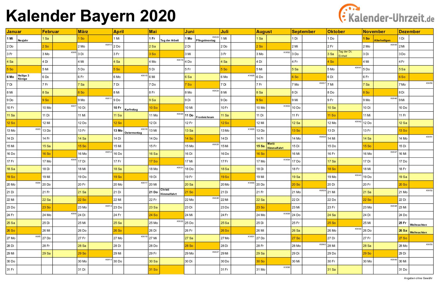 pfingsten bayern 2020