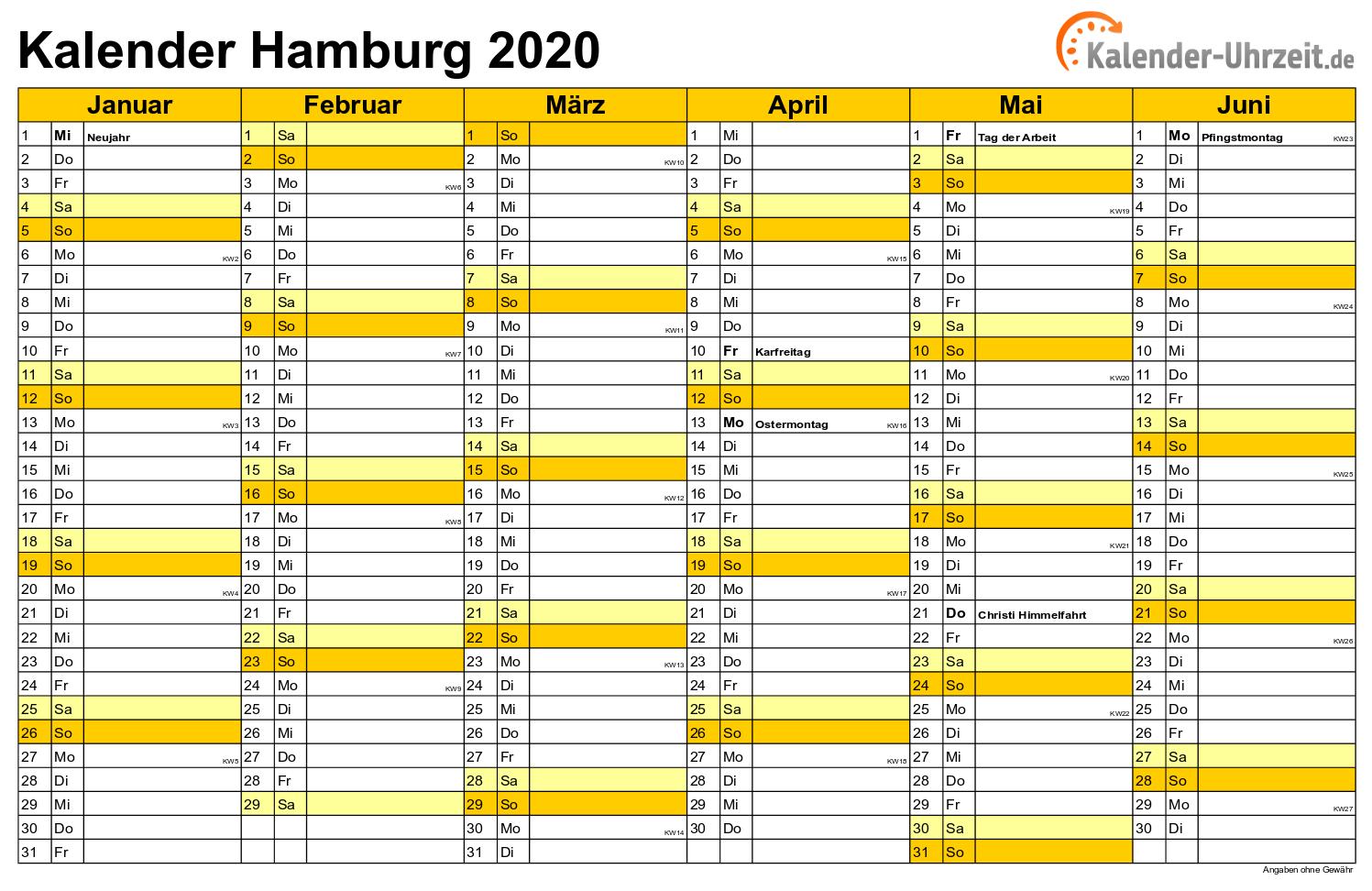 weihnachtsferien 2020 hamburg