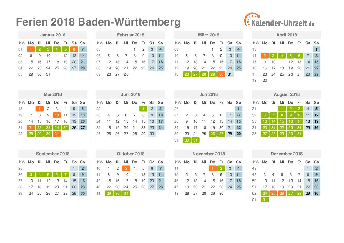 Feiertage In Bw
