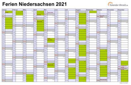 Semesterferien Nrw 2021