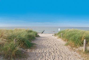 Mecklenburg-Vorpommern Ostsee Zingst