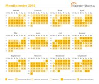 mondkalender haare pdf. Black Bedroom Furniture Sets. Home Design Ideas