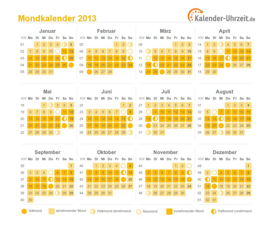 mondkalender 2013 pdf