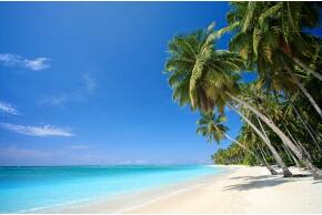 Bahamas Strand