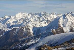 Pyrenäen in Frankreich