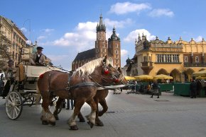 Polen Danzig