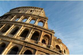 Italien Kolosseum