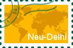 Uhrzeit Neu Delhi